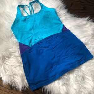 Ivivva Workout Tank Top
